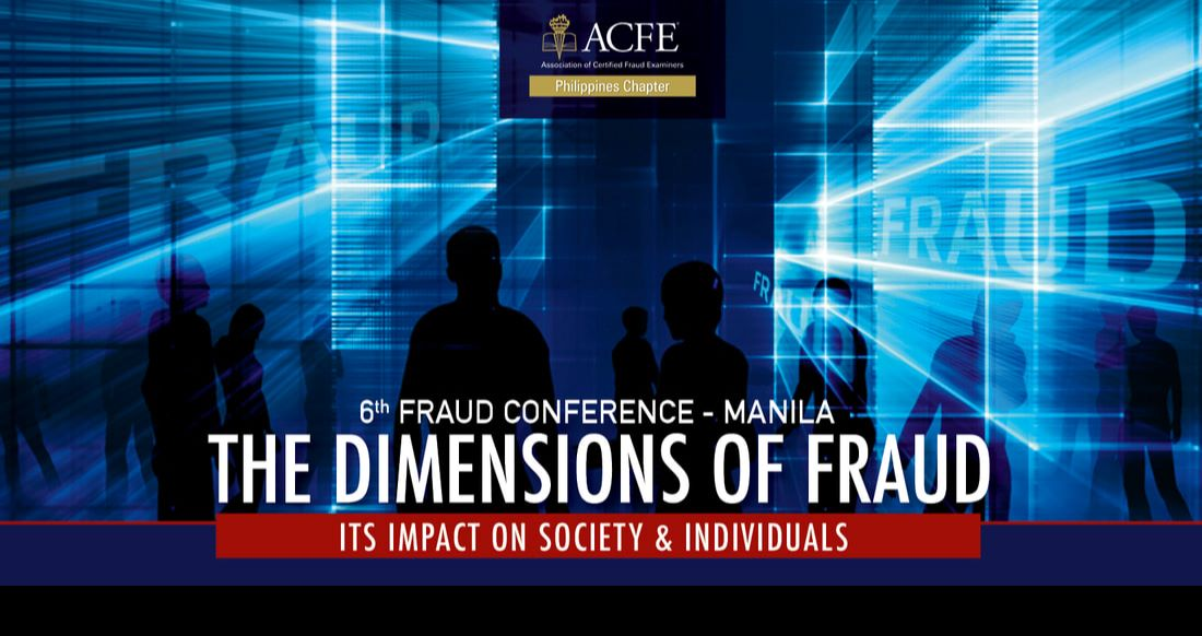 Association Of Certified Fraud Examiners Philippines Chapter